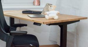 Was ist der beste höhenverstellbarer Schreibtisch im Test und Vergleich?