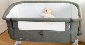 Was ist ein Babybett im Test und Vergleich?