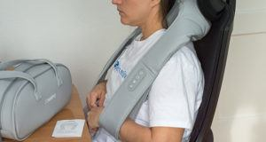 Was ist ein Nackenmassagegerät im Test und Vergleich?