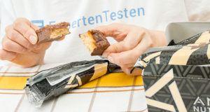 Was sind Proteinriegel im Test und Vergleich?