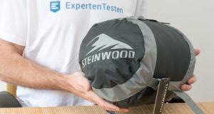 Was ist ein Schlafsack im Test und Vergleich?