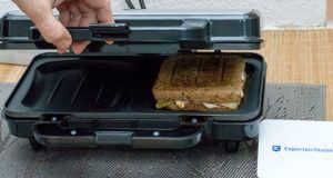 Was ist ein Snack im Sandwichmaker Test und Vergleich?