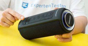 Welche Bluetooth Lautsprecher sind wasserdicht im Test?