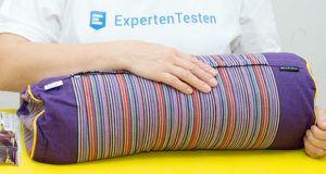 Wie funktioniert ein Yogakissen im Test und Vergleich?