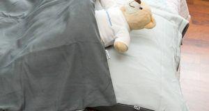 Was gibt es Wissenswertes über die Bettwäsche im Test?