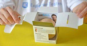 Was gibt es Wissenswertes über den Faszienball aus dem Test?