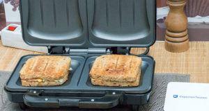 Alles wissenswerte aus einem Sandwichmaker Test