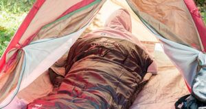 Was gibt es Wissenswertes über den Schlafsack im Test?