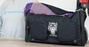Was gibt es Wissenswertes über die Sporttasche im dem Test und Vergleich?