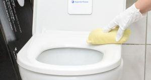 Alles wissenswerte aus dem Toilettendeckel Test