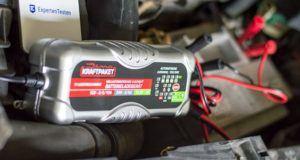 Wo kaufe ich am besten ein Batterieladegerät im Test und Vergleich?