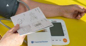 Was ist das beste Zubehör für ein Blutmessgerät im Vergleich?