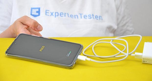 Xiaomi Smartphone Poco X3 Pro im Test - steigert die Leistung deutlich durch den neuen Qualcomm Snapdragon 860, dem führende 4G-Flagship-Prozessor