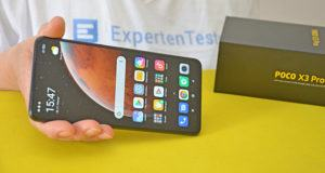 Xiaomi Smartphone Poco X3 Pro im Test - mit superflüssigem Bildschirm, riesigem Akku, ultraschnellem Laden und Lautsprechern in Studioqualität