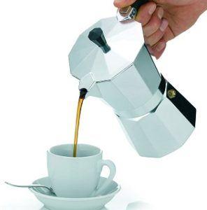 Wichtige Anwendungsbereiche aus dem Espressokocher Test und Vergleich