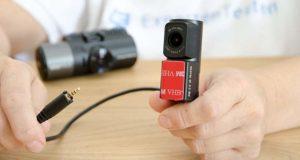 Welche Arten von Dashcams gibt es im Vergleich?