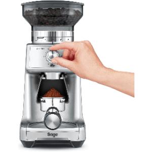 Welche Arten von Espressomühlen gibt es in einem Testvergleich