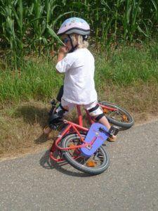 Welche Arten von Fahrradhelmen Baby gibt es in einem Testvergleich?