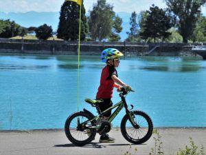 Welche Arten von Kinderfahrrädern 16 Zoll gibt es in einem Testvergleich?
