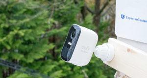 Welche Arten von Überwachungskamera gibt es in einem Testvergleich?