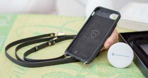 Aus welchem Material sind normalerweise die Hüllen für das iPhone 12?