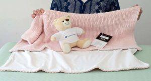 Wie gut ist die Babydecke aus Baumwolle im Vergleich?