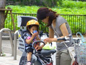 Alle Fragen aus einem Fahrradhelm Baby Test und Vergleich