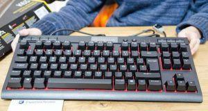 Was sind die neusten Trends für Gaming Tastaturen?