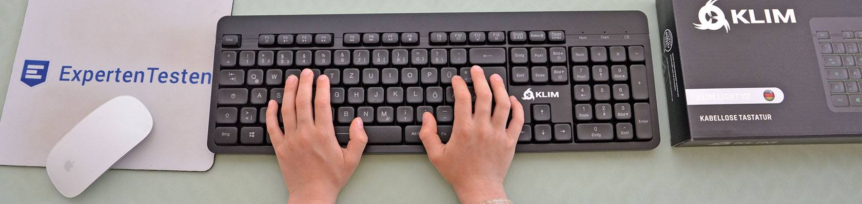 Gaming Tastaturen im Test auf ExpertenTesten.de