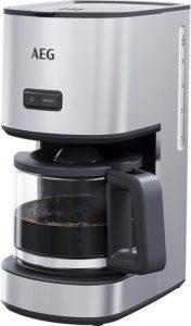Worauf muss ich beim Kauf einer Kaffemaschine mit Thermoskanne achten?