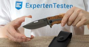 Worauf muss ich beim Kauf eines Klappmesser Testsiegers achten?