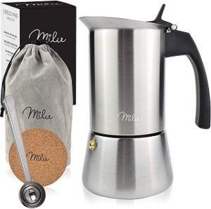 Wichtige Kriterien für den Espressokocher Test und Vergleich