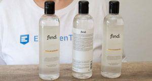 Mizellenwasser Test - NDR findet krebserregende Inhaltsstoffe