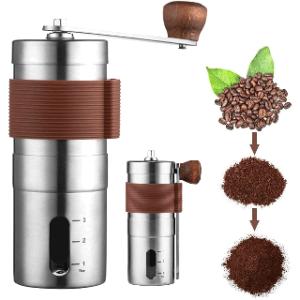 Das beste Zubehör für Espressomühlen im Test
