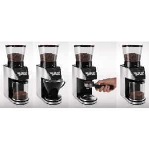 Die besten Ratgeber aus einem Espressomühlen Test