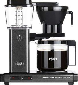 Nach diesen Testkriterien werden Kaffeemaschinen mit Thermoskannen bei ExpertenTesten verglichen
