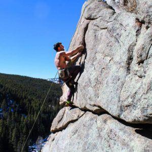 Vorteile aus einem Klettergurt Test bei ExpertenTesten