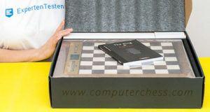 Vorteile aus einem Schachcomputer Test bei ExpertenTesten