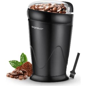 Was ist eine Espressomühle im Test und Vergleich