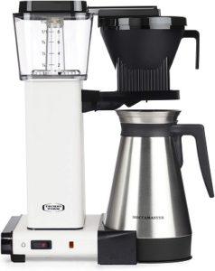 Was ist ein Kaffeemaschine mit Thermoskanne Test und Vergleich