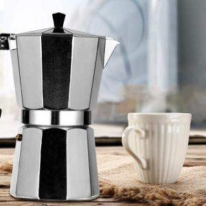 Alles wissenswerte aus dem Espressokocher Test und Vergleich