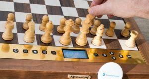 Alles wissenswerte aus einem Schachcomputer Test