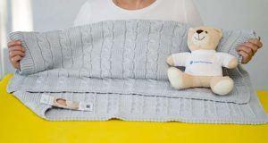 Was ist das beste Zubehör für eine Babydecke im Vergleich?