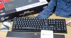 Was ist nützlichste Zubehör für Gaming Tastaturen im Vergleich?