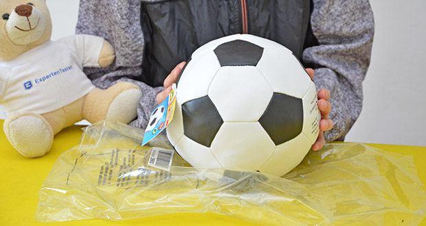 Lena Soft Fußball im Test - Durchmesser: ca. 18 cm
