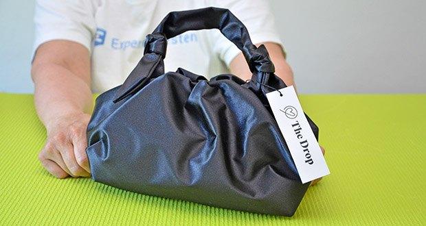 The Drop Tasche für Damen im Test - Satin Knotted Handle Bag