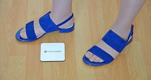 Högl Damen Sandaletten Merry im Test - gute Verarbeitung und Optik