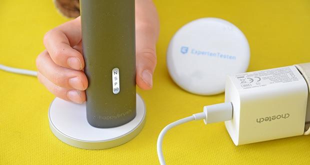 Choetech MagSafe kabellos Ladegerät 20W im Test - 20-W-USB-C-Netzteil bietet schnelles, effizientes Laden zu Hause, im Büro oder unterwegs für alle Geräte, die USB Power Delivery unterstützen