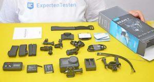 Action Cam Neuheit: Sony RX0 II Review Auswertung