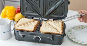 Was sind die besten Alternativen zum Sandwichmaker im Vergleich?